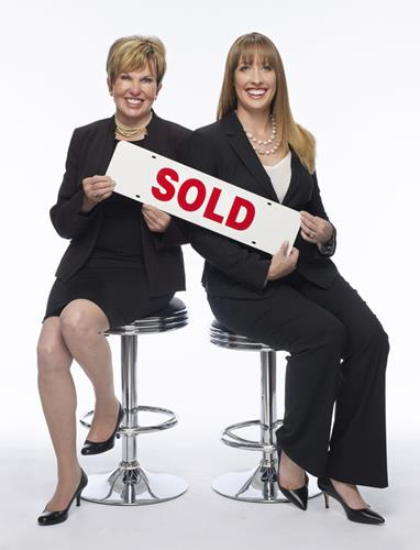 Denice Reich a Denver Office Real Estate Agent